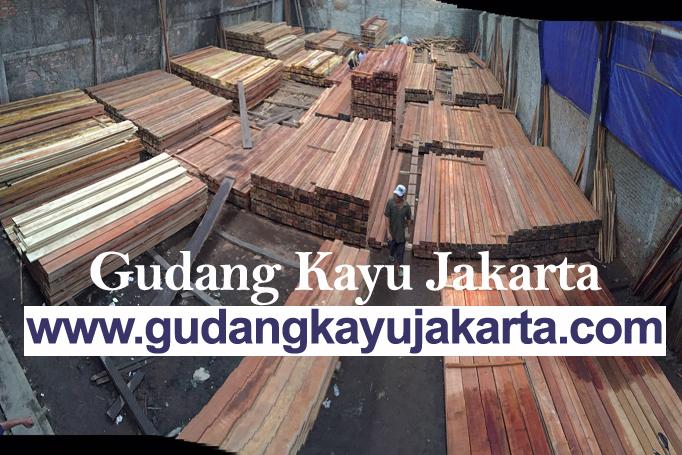 Jual Kayu